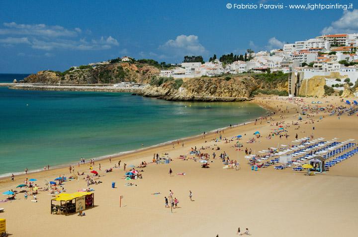 Diario Di Viaggio In Algarve Portogallo